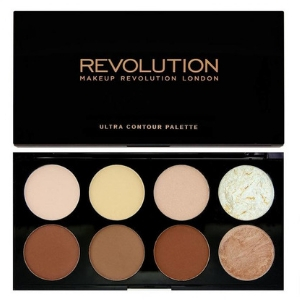 contour palette make up revolution