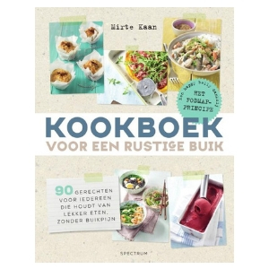 fodmap arm kookboek
