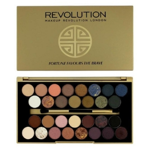 oogschaduw palette make up revolution