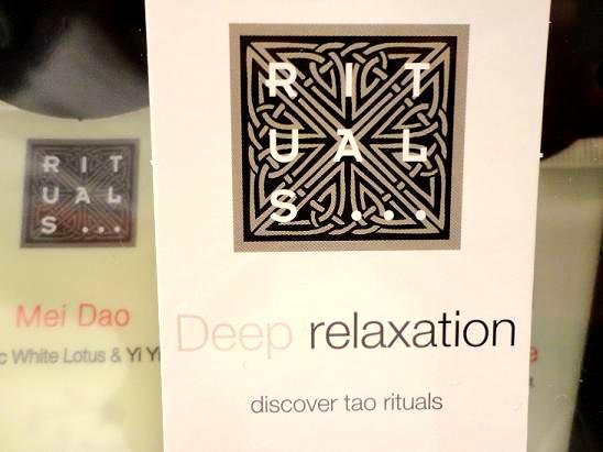 deep relaxation 2