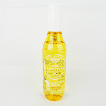 Treets Miracle Oil 1