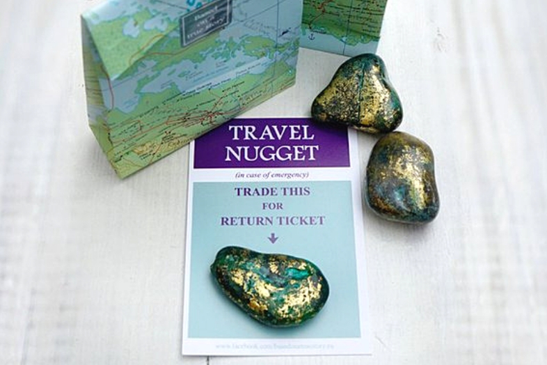 travel nugget