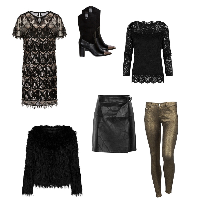 kerst outfit 1