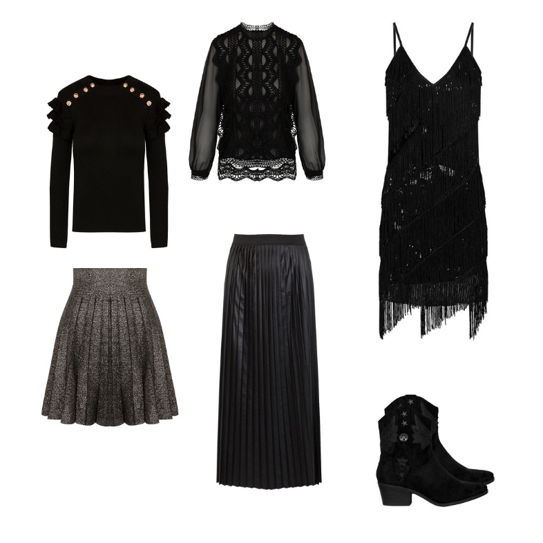 kerst outfit 2