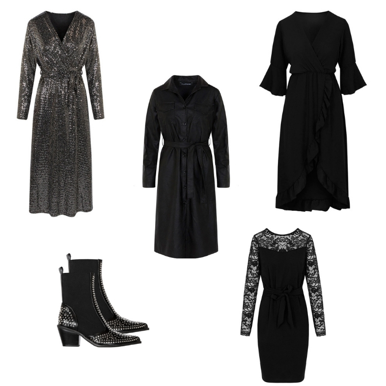 kerst outfit 3