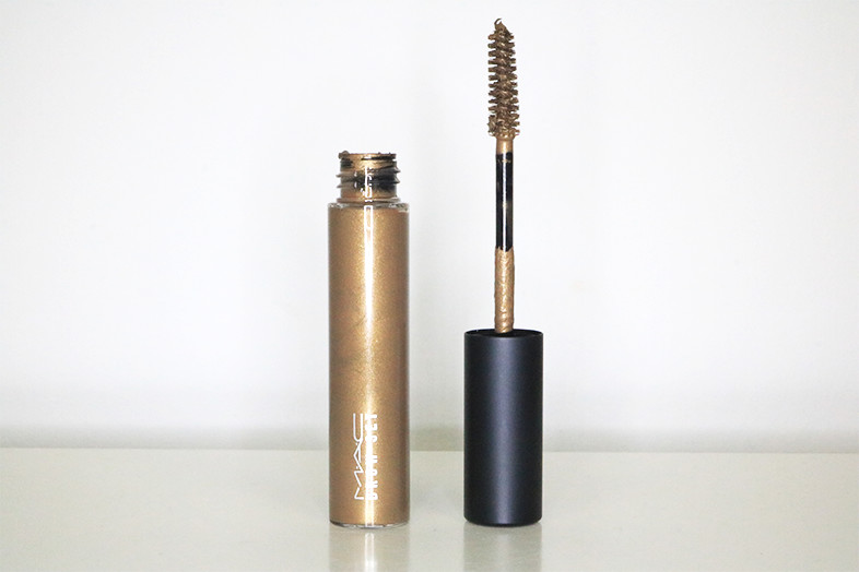 mac brow set