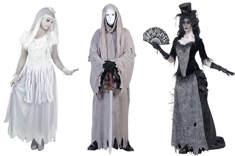 Professionele Halloween Kostuums.Halloween Kostuum Inspiratie