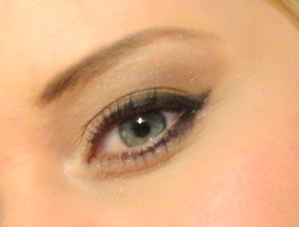 Make up look Anouk afbeelding 2
