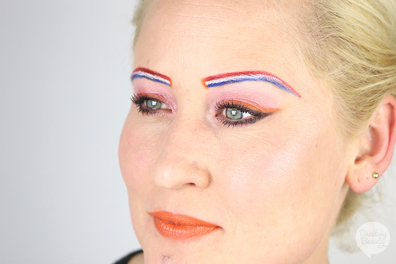make up koningsdag