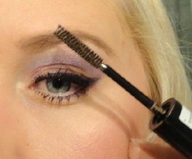 how to make eyebrow filler