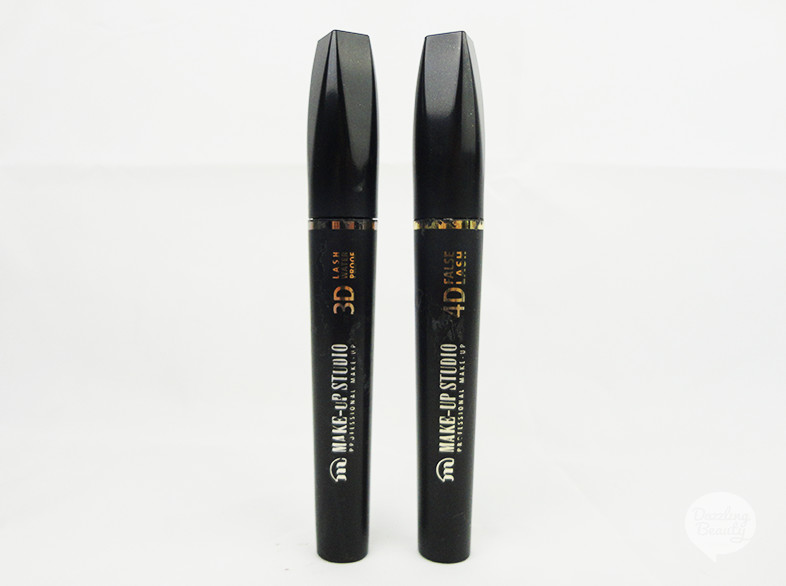 favoriete make up mascara