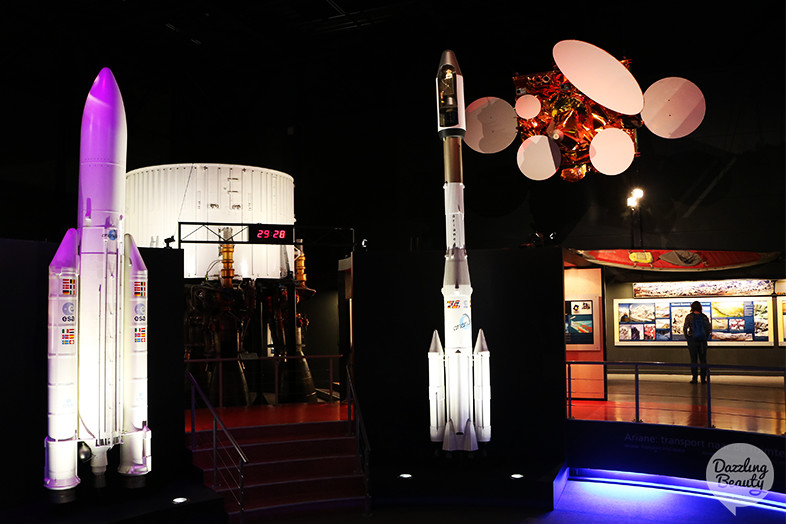 space expo 8