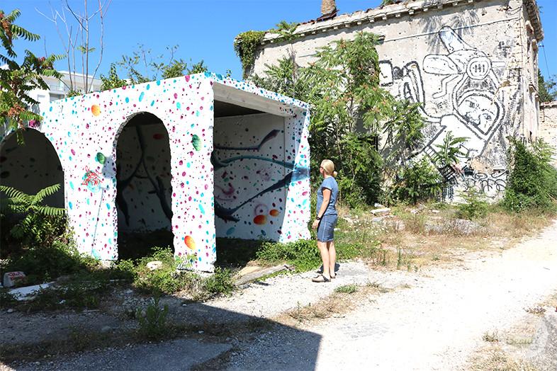 verlaten gebouwen duitsland