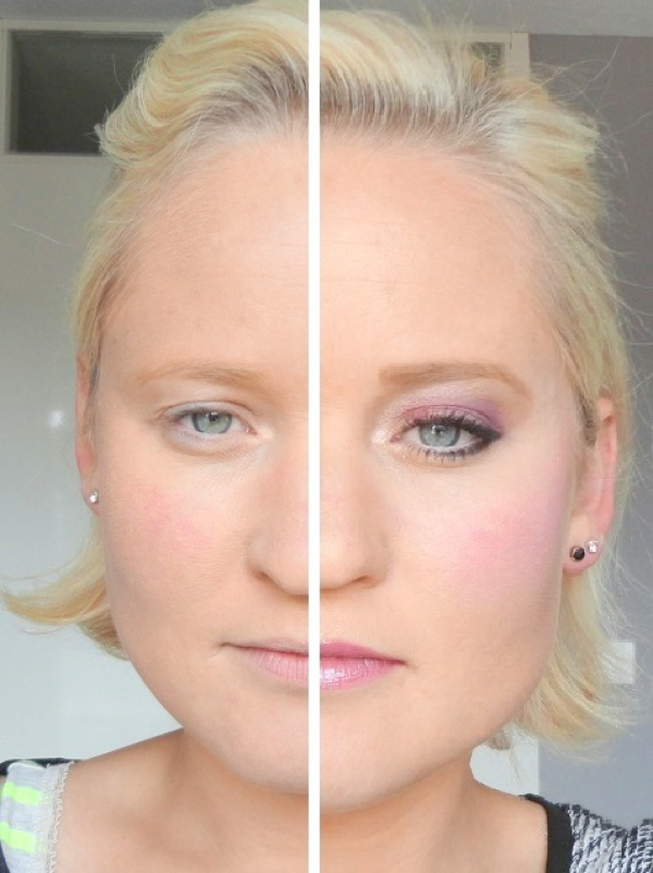 Wat doet make-up?