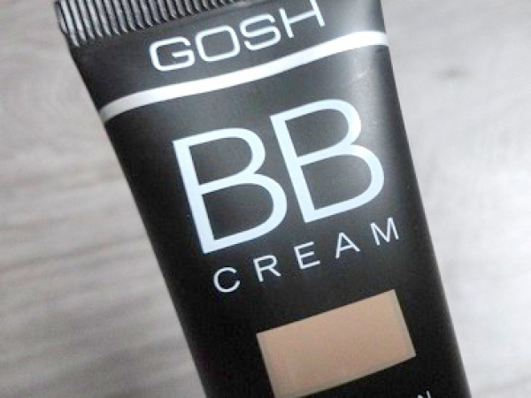 Review BB-cream van Gosh