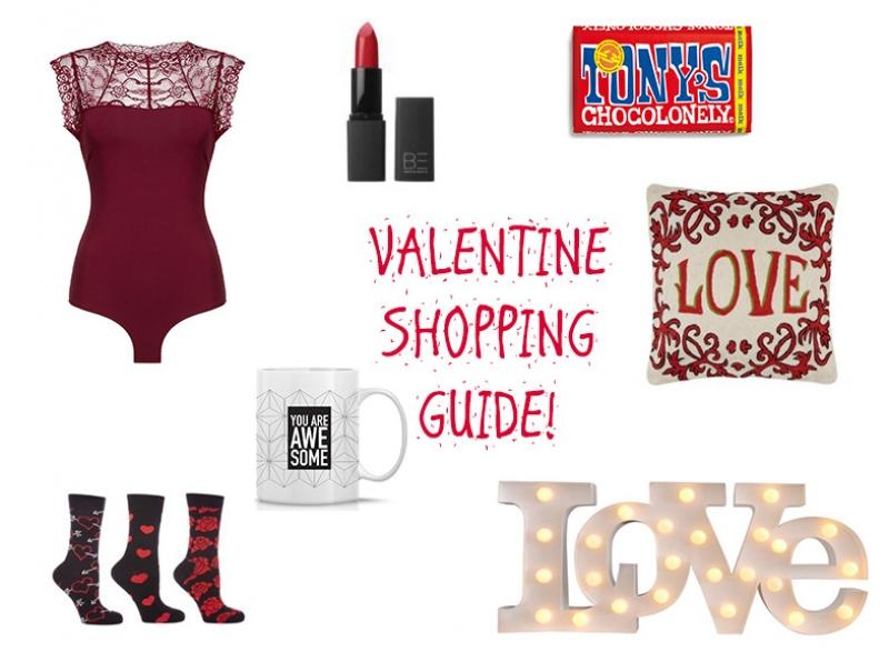 20 x valentijn inspiratie shopping guide