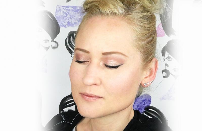 make up tutorial  lente