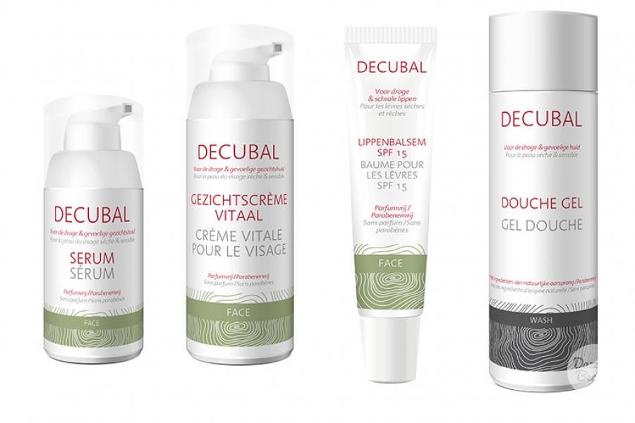 huidverzorging gevoelige huid
