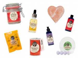 Beauty Kitchen, een natural beauty merk!
