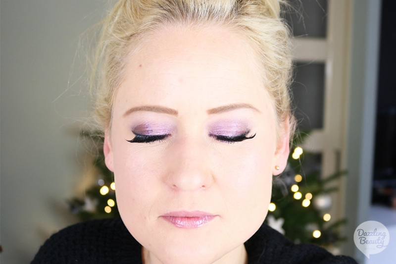 Make-up Look Kerst '16!