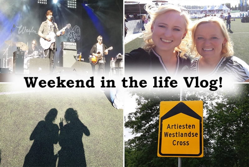 Weekend In The Life Vlog!