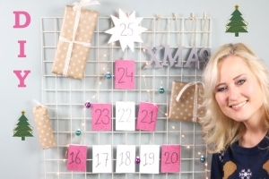DIY Adventskalender!