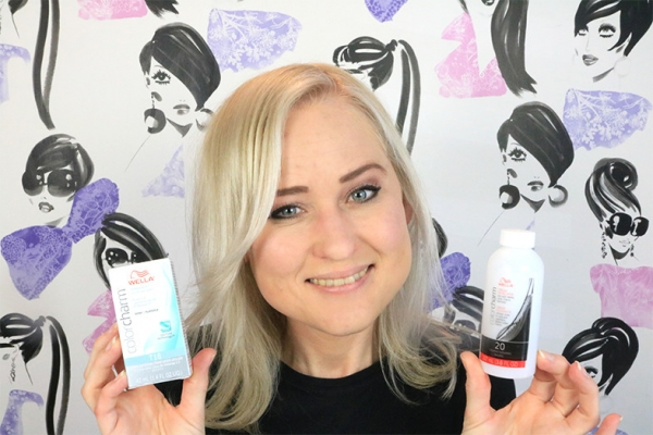 Wella Color Charm T18 in de test!