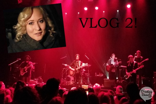 Day in the life vlog | Concert Waylon