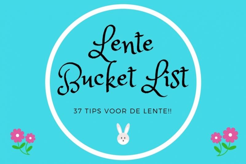 lente bucket list