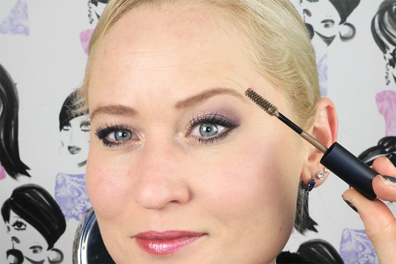 Wenkies on fleek met de Brow Set van MAC!
