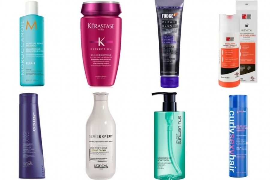 goede shampoo