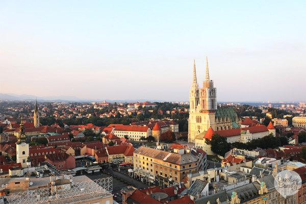 Must sees in Zagreb!