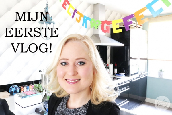 Mijn allerseerste Day in the Life Vlog!