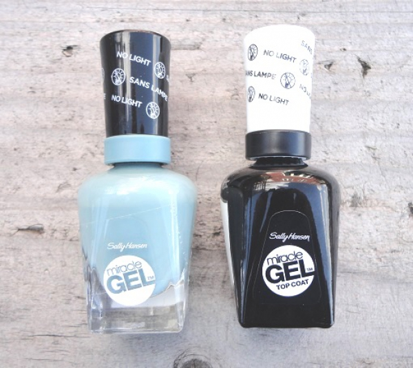 Sally Hansen Miracle Gel Nagellak