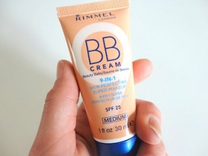 BB-cream Rimmel Review