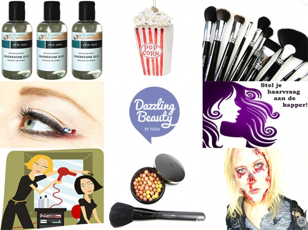Beste Dazzling Beauty Blogs van 2016!
