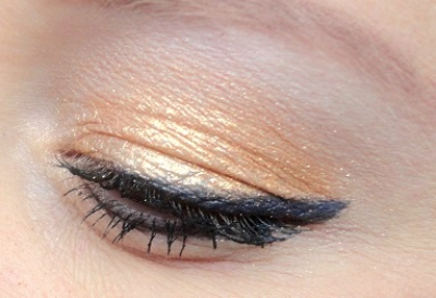 Glamour make-up met Catrice