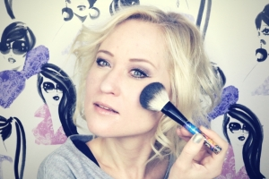 Kerst Make-up Tutorial!