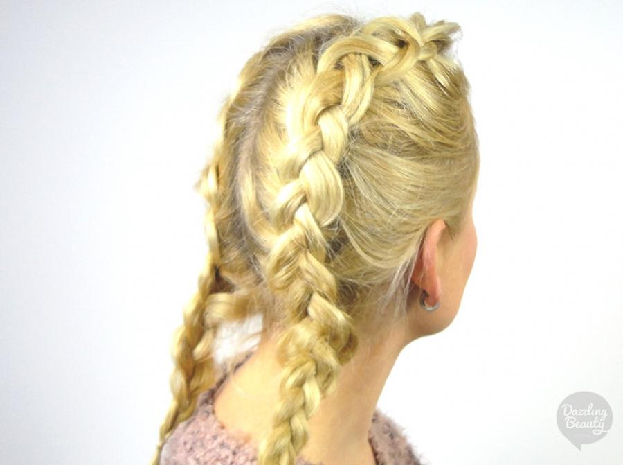 Dazzling Beauty Haar Blog