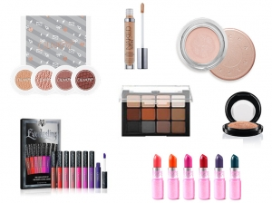 Make-up Wishlist!