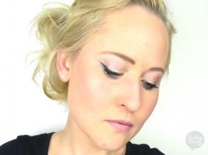 Glowy Make-up Look voor de Lente!