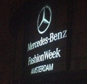 Dazzling Beauty op de Fashion Week Amsterdam 2015!