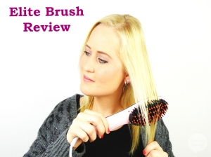 Elite Brush in de test!