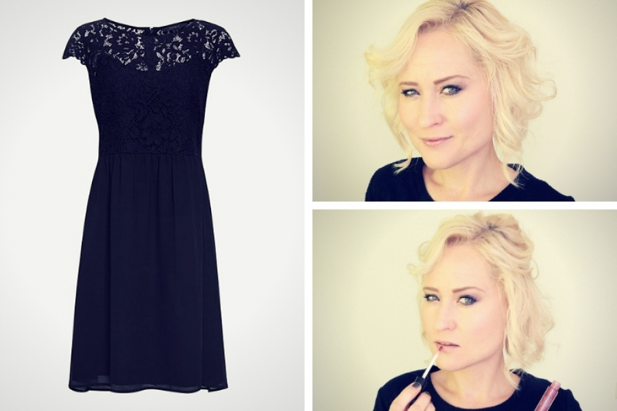 Betere Bruiloft Jurkjes, Kapsels & Make-up Tips YW-67