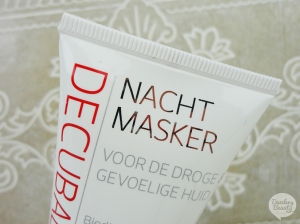 Review Decubal nachtmasker