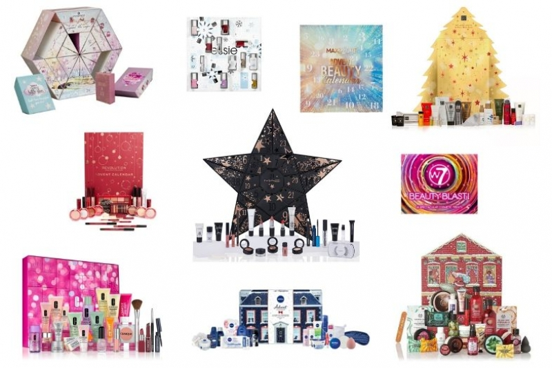 27 x de mooiste beauty adventskalenders!