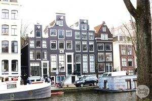 De 9 Straatjes in Amsterdam Travel Guide!