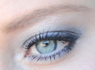 Smokey eyes met Essence