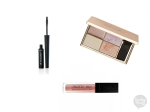 3x make-up musthaves voor het strand!