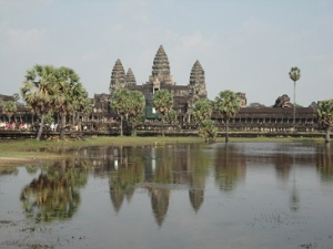 Angkor Wat Cambodja in Dazzling Travels